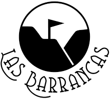 Las Barrancas Golf Club Logo
